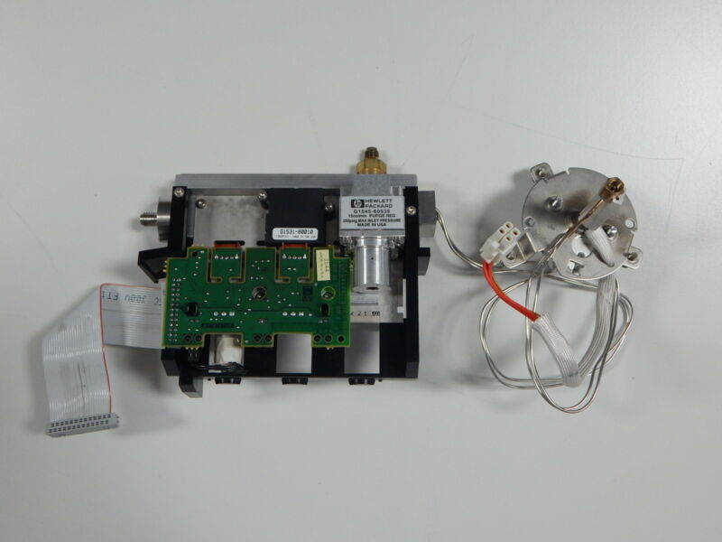 Agilent 6890 Cool On Column Inlet Kit (pn: G1545a)
