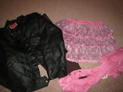 6X Girls Clothes Lot