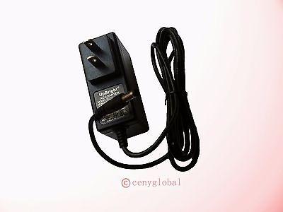 Global Ac Adapter For Nailene Sensationail Pro 3060 Led Lamp Nail Power Supply