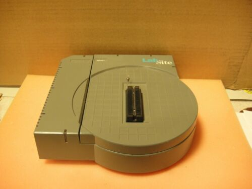 Data I/O labsite dip48-1 901-0102-001 programming station used pictured
