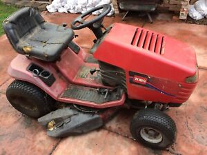 Toro lawn tractor 16-38 HXL - for parts or repair