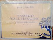 Pottery Barn Kids Wall Decor