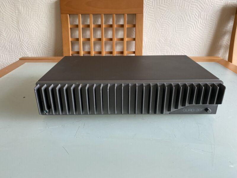 Quad 306 Power Amplifier