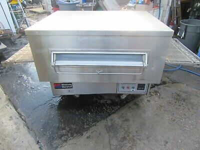 Middleby Marshall Pizza Oven Ps3602-4 Used Clean