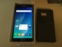 SAMSUNG GALAXY NOTE 5 32GB UNLOCKED MINT CONDITION!! Redcliffe Redcliffe Area Preview