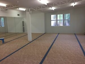 Beautiful open space for rent East Brisbane Brisbane South East Preview