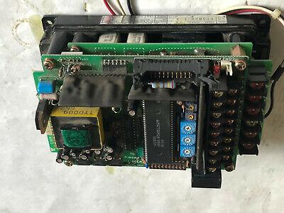 Yaskawa Cimr-j04as3-1 Analog Transistor Inverter 34hp 180cimr-j04as 3cp