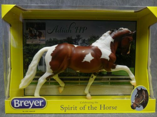 Breyer NEW * Adiah HP * Pinto Totilas Friesian Sport Traditional Model Horse