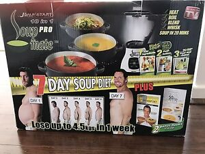 Jump start soup mate pro Hoppers Crossing Wyndham Area Preview