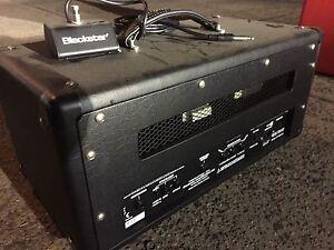 Blackstar HT20 Studio Guitar Amp Brighton-le-sands Rockdale Area Preview