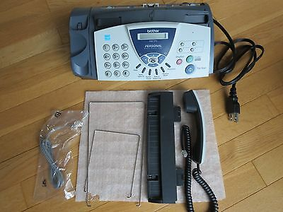 how to send fax on brother 575 fax machine