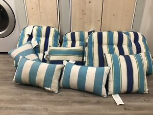 Pier One Import Pillows