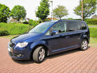 VW Touran 1T 1.4 TSI United Test
