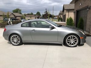 2006 Infiniti G35 Coupe for sale $6500