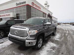 2017 Toyota Tundra LIMITED!! - ACCIDENT FREE!!!