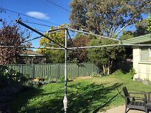 Original old school Hills Hoist clothesline Macquarie Belconnen Area Preview