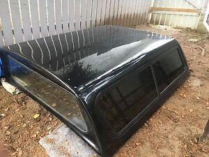 Truck Canopy Reduced to $1200
