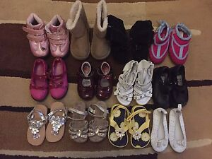 Size 6 - shoes, boots, sandals & water shoes