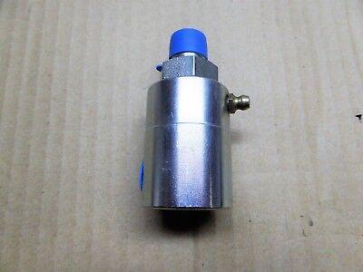 Super Swivel Hydraulic Ss Male 38 Female 04-06197