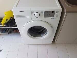 Samsung Front Loader Washing Machine Perth Perth City Area Preview