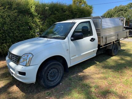2005 holden rodeo Yarra Junction Yarra Ranges Preview