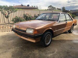 1982 Ford Falcon GL XE 34,000km
