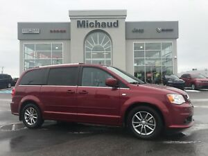 2014 Dodge Grand Caravan 30th Anniv Plan  Or