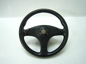 jdm genuine momo steering wheel for honda civic eg6 eg9. Black Bedroom Furniture Sets. Home Design Ideas