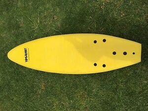 Surfboard Foam Rye Mornington Peninsula Preview