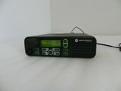 Motorola XPR 4550 Two Way Radio AAM27QPH9LA1AN 403-470 MHz, 25-40 WATT UHF segunda mano  Embacar hacia Argentina