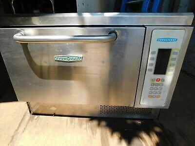 Turbochef Ngc Rapid Cook Bakery Counter Top Oven Tornado Convectionmicrowave