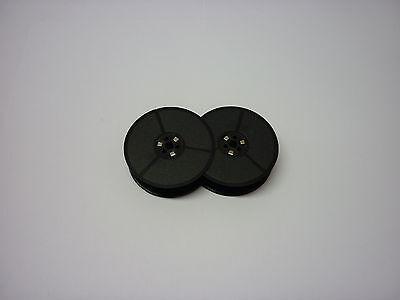 Olympia Elite Typewriter Ribbon Black Twin Spool