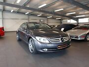 "Mercedes-Benz CL 600 *deutsch/1.Lack/20""-AMG/orig. 81.100 km*"
