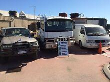 Dustless blasting/sandblasting/spray painting West Perth Perth City Preview