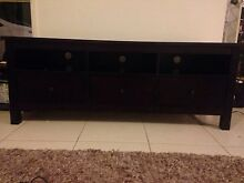 TV Cabinet Kallangur Pine Rivers Area Preview