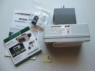 Dynasonics Ultrasonic Flow Meter Dtfxl2-da1-nn Dtfxl2da1nn 139