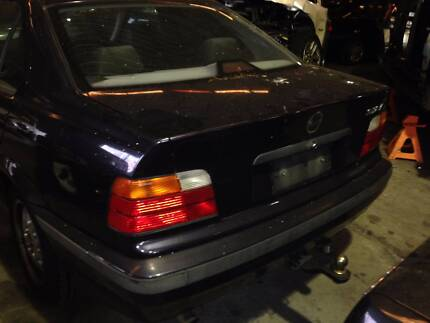 BMW 318i E36 Sedan 94 Model for wrecking in Brisbane!! Acacia Ridge Brisbane South West Preview