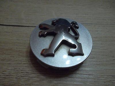 1 x Nabendeckel Peugeot 60 mm 9688401977 Felgendeckel Nabenkappe (d528) gebraucht kaufen  Bottrop