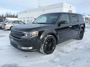 Ford Flex Limited Taction Intégral