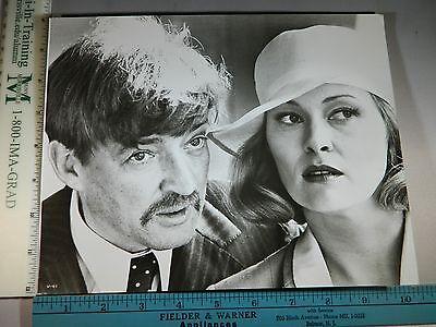Rare Orig Vtg Faye Dunaway Voyage Of The Damned Avco Embassy Movie Photo Still