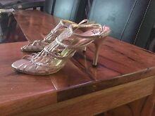 Size 7 ladies heel Prospect Prospect Area Preview