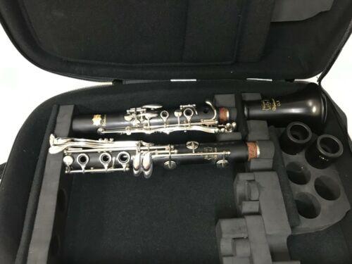 Patricola Virtuoso A Clarinet