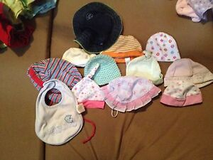 Baby girl clothes! Ranging from 0 to 3 months London Ontario image 4