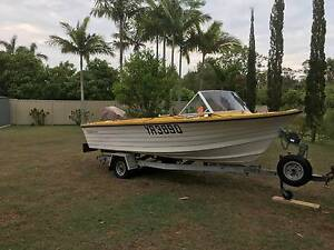 VS150 Project Boat Dundowran Beach Fraser Coast Preview