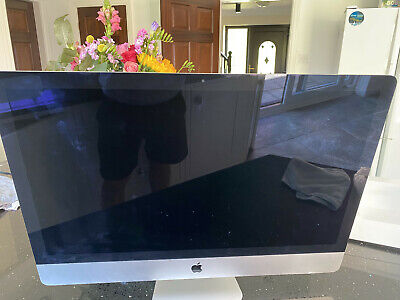 Apple iMac 27 inch Core i5 3.2Ghz late 2013 (ME088B/A)