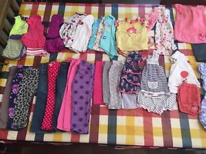 Girls lot - size 18 months to 2t