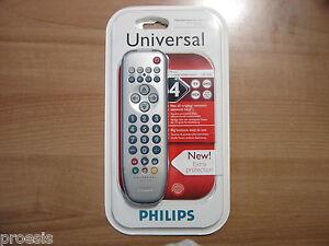 Philips sru3040 10 telecomando universal remote control tv for Philips telecomando