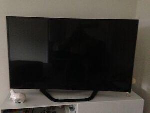 LG 60 inch smart tv Loganholme Logan Area Preview
