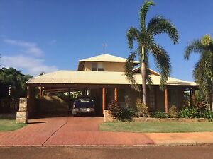 Top floor room furnished to rent in roebuck estate Djugun Broome City Preview
