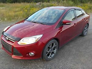 Ford Focus Berline SE 4 portes